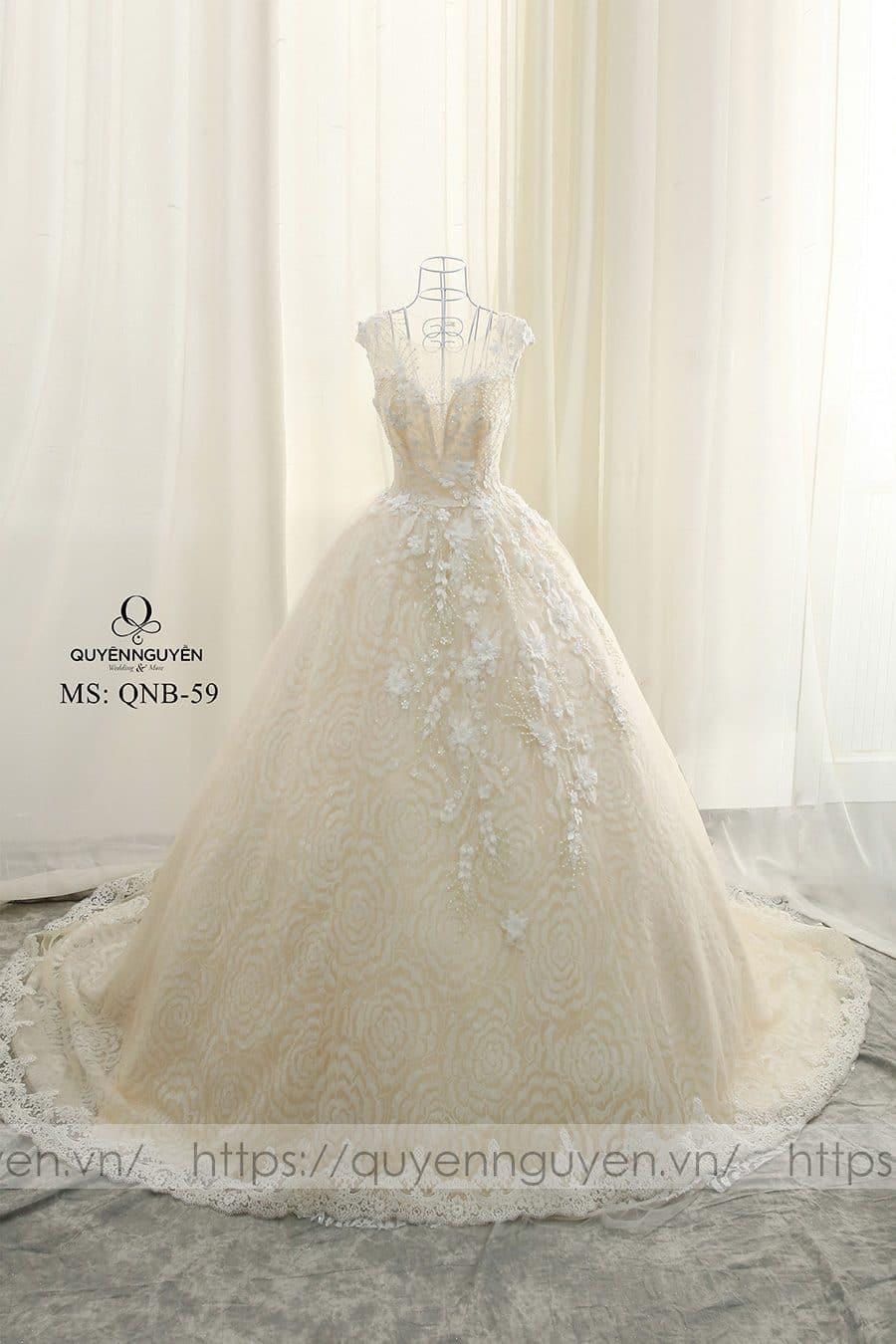 6 lưu ý khi mua áo cưới online hiện nay