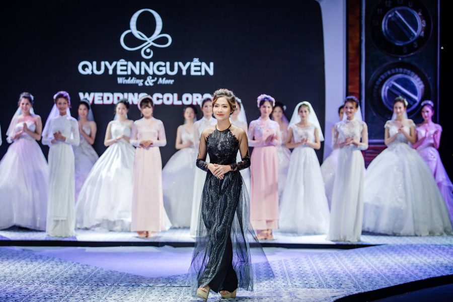 Art Director Quyên Nguyễn