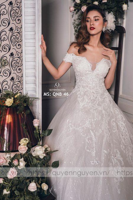 Váy cưới đẹp nhất hiện nay