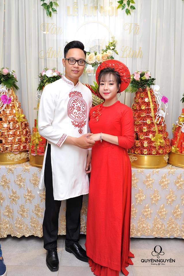 May áo dài cưới giá bao nhiêu là hợp lý?