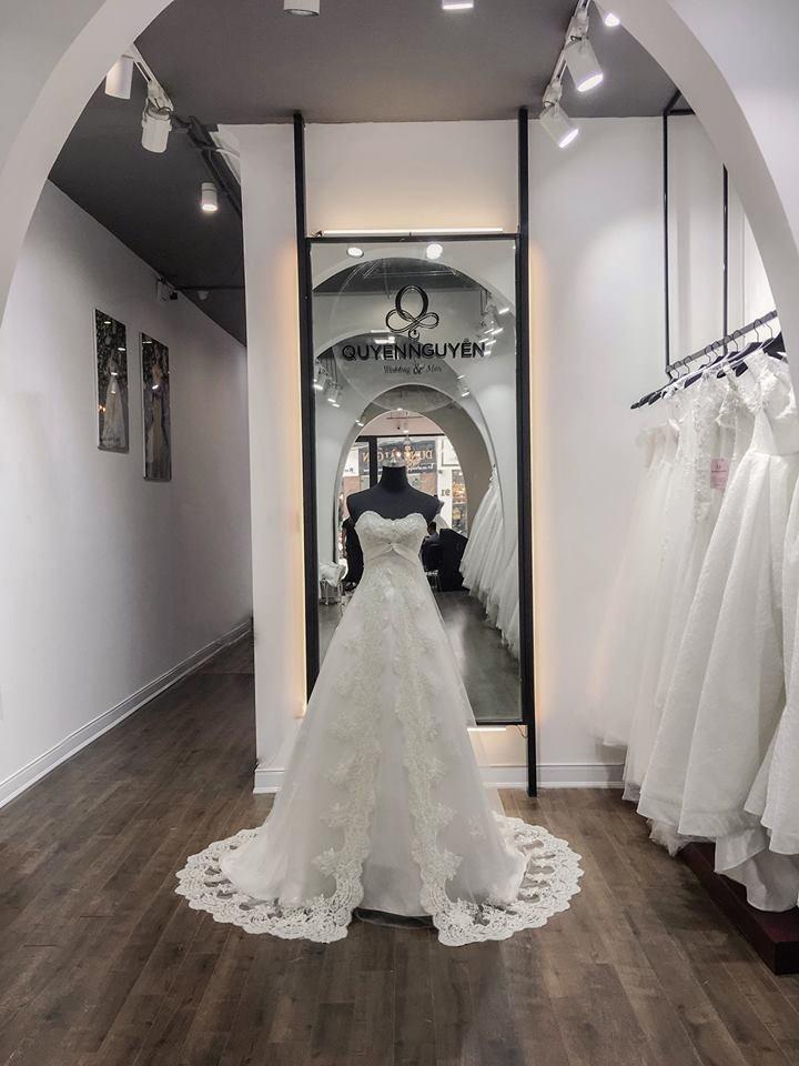 Váy cưới ở đâu đẹp? 10 lưu ý và 5 kinh nghiệm khi chọn áo cưới