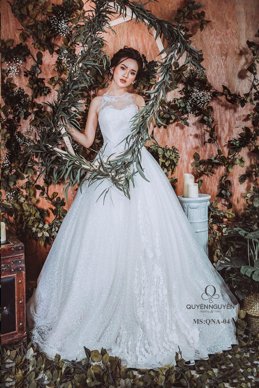 20+ mẫu áo cưới 2019 đẹp mê hồn không thể bỏ qua