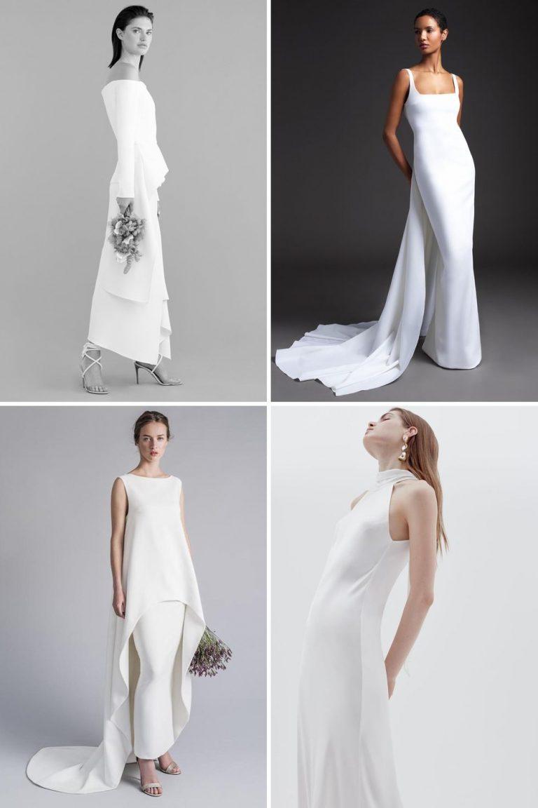 váy cưới đẹp nhất 2020