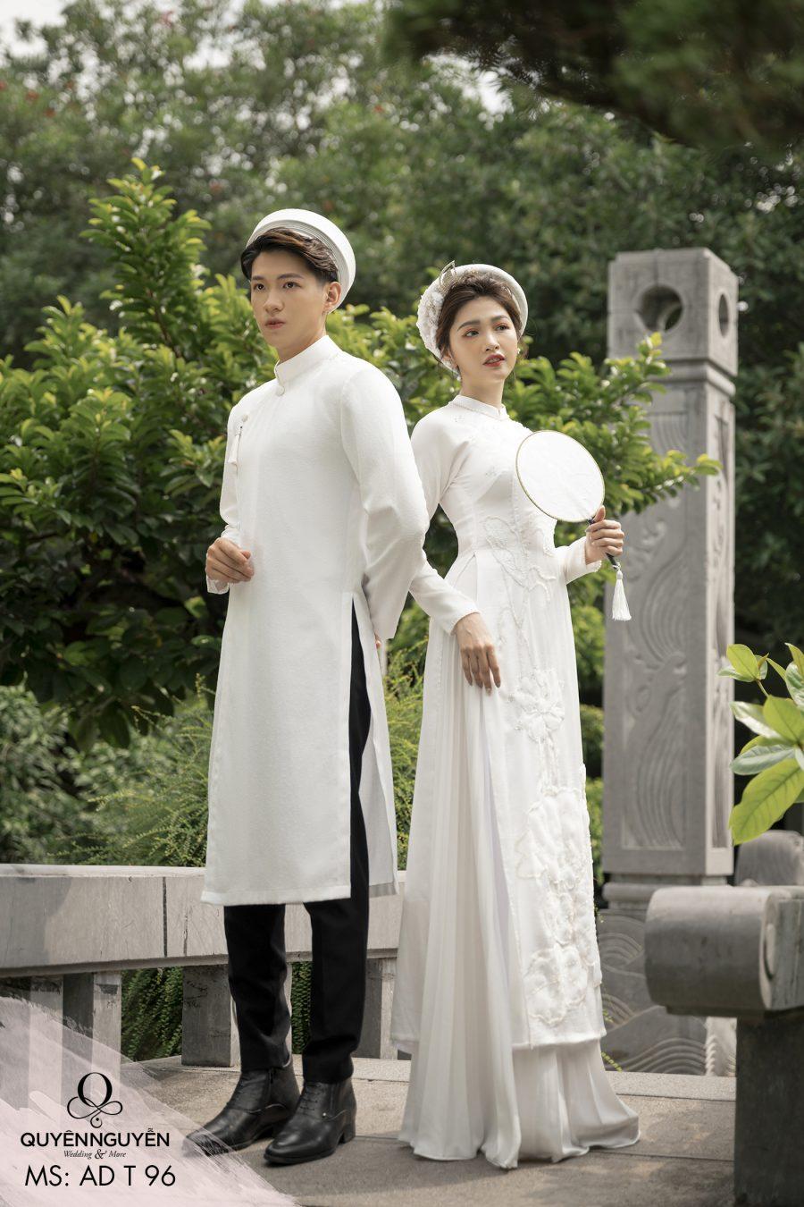 Xưởng may áo dài Hà Nội vừa đẹp, giá cả lại hợp lý!