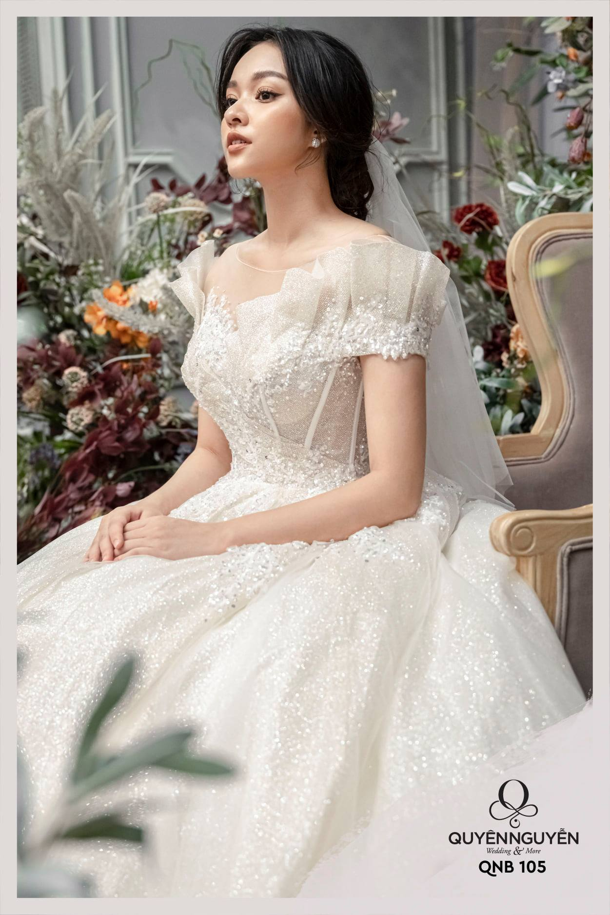 BST Váy cưới Fairy Secret
