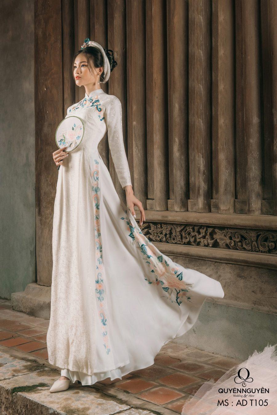 Tổng hợp các mẫu áo cưới đẹp nhất hiện nay